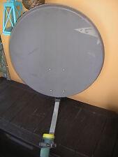 Sat Schüssel Ø 55cm Satelittenschüssel