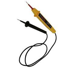 Tester electrico 3 en 1 probador de tension nuevo