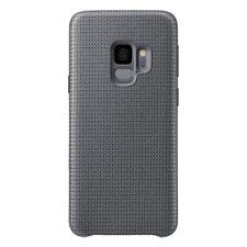 Funda Samsung Hyperknit Galaxy S9 gris