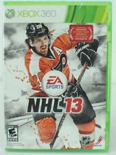 NHL 13  XBOX 360 NEW