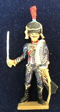 Soldier Lead Starlux Officer Of 11 Th Regiment Of Hussars