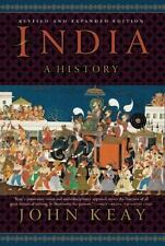 India : A History. Revised and Updated by John Keay (2011, Paperback)