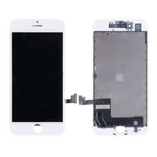 iPhone 7 White LCD Screen and Digitizer Assembly FAST shipping High Quality AAAA