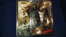 NECA Toys:  300 The Movie - Immortal Collectible Figure!