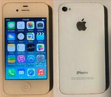 Apple iPhone 4 - 8GB - White (Verizon) A1349 (CDMA)
