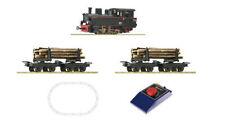 Artículos de modelismo ferroviario analógicos Roco color principal negro