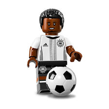 NEW LEGO MINIFIGURE​​S DFB (German Soccer Team) SERIES 71014 - Jérôme Boateng 17