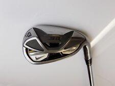 Nike SQ MachSpeed 9 Iron True Temper Uniflex Steel Shaft Golf Pride Grip