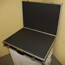 Koffercase FOAM GR-2 66 x 46 x 13cm Werkzeugkoffer Alukoffer Transport-Toolcase