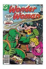 Wonder Woman #241 (Mar 1978, DC) CGC 8.0 DC SURVEY EDITION VARIANT