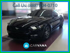 2016 Ford Mustang GT Coupe 2D Knee Air Bags Power Steering AM/FM Stereo F&R Head Curtain Air Bags Traction