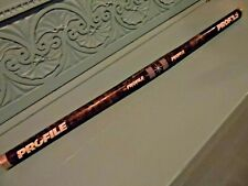 Profile carbon retro mtb flat bar John Tomac bar end reinforced Raleigh mtrax