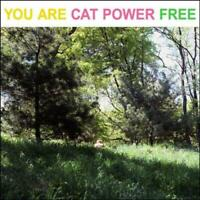 YOU ARE FREE NEW VINYL