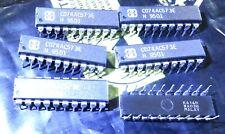 6x CD74AC573E harris 74AC573 octal latch