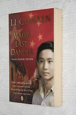 Mao's Last Dancer by Li Cunxin (Paperback, 2005),young reader edition, Like new