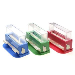 Micro Applicator Dispenser Microfiber Brush Dispenser Dental Micro Brush Color