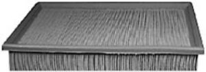 Hastings AF966 Air Filter Fits 1995-98 A6 Quattro S6 S4 1988-97 Golf Jetta