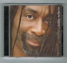 ♫ - BOBBY McFERRIN - BEYOND WORDS - 2002 - CD 16 TITRES - TRÈS BON ÉTAT - ♫
