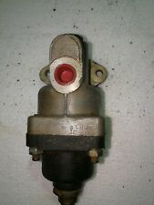 Limiting Air valve Vintage lorry/truck/bus