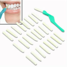 Unqiue Teeth Whitening Clean Tooth Bleach Dental Peeling Stick Erase.QA