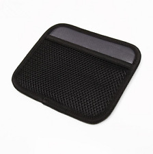 New Storage Bag Mobile Phone Holder Mesh Pocket Car Accessories(S) fit for car