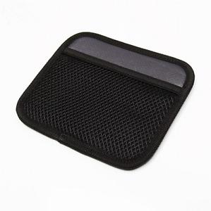 New Storage Bag Mobile Phone Holder Mesh Pocket Car Accessories(S) fit for car