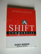 SHIFT COMMERCIAL By Jay Papasan & Buddy Norman