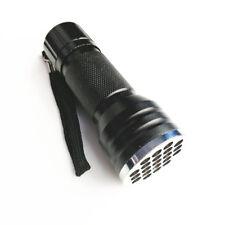 UV Glue Curing Lamp LED Ultraviolet Curing Purple Light for Mobile Phone