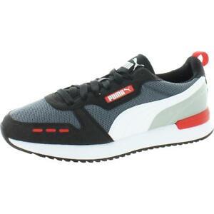 Puma Mens Puma R78 Lifestyle Workout Trainers Fashion Sneakers Shoes BHFO 9614
