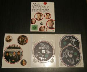How I Met Your Mother - Staffel 3 - 3 DVDs - Alyson Hannigan