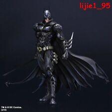 Variant Play Arts Kai DC Comics Batman PVC Action Figure New In Box
