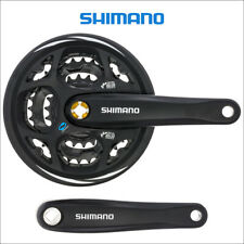 Shimano Altus FC-M311 Crank Set Chainset 7 8 Speed 175 22/32/44 - RRP £39.99