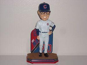 2016 Joe Maddon Chicago Cubs Bobble Head Bobble Head Limited Edition MLB New