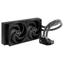 Arctic Liquid Freezer II 280 CPU Cooler Heatsink Socket 1151/2011/2066 AMD AM4