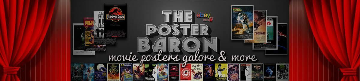 The Poster Baron
