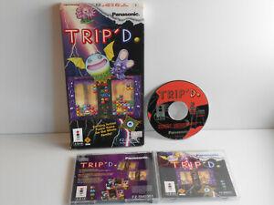 Trip'd für 3DO
