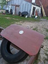 MG Midget AH Sprite trunk lid 70-80