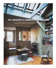 The Houses of Greenwich Village (Hardcover 2008) by Kevin D. Murphy