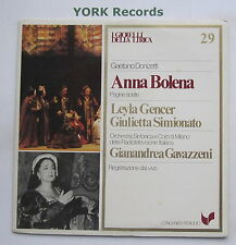 GML 29-Donizetti-Anna Bolena destaca Gencer/Simionato-ex Disco Lp