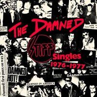 "The Damned - Stiff Singles 1976 - 1977 [New 7"" Vinyl]"