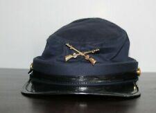 American Civil War Kepi Hat Union Army - Blue - One Size - Americana Souvenirs
