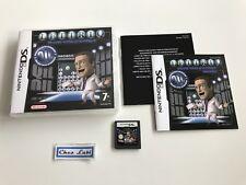 Lettriq - Nintendo DS - PAL FR - Avec Notice