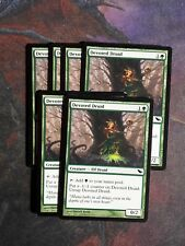 Mtg devoted druid  x 1 great condition