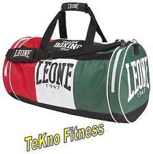 BORSONE LEONE SPORT AC905  BORSA ITALY ACCESSORI BOXE THAY KICK MMA PALESTRA