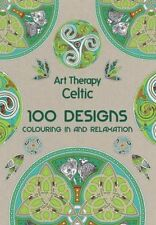 Art Therapy: Celtic by Jacqui Small LLP (Hardback, 2015)