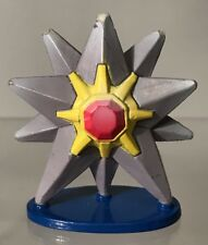 "Vintage Pokémon Starmie Tomy Original Pocket Monsters US Seller 2"" Figure #121"