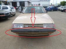 1985 Mitsubishi Sigma Wagon Front Bumper S/N# V6790 BH3444