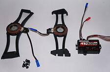 Traxxas Slash 4x4 Brushless 1/10 LOW CG SOUND CONTROL MODULE OBA System Speakers