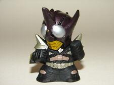 SD Kamen Rider PunchHopper Figure from Kabuto Set! (Masked) Ultraman