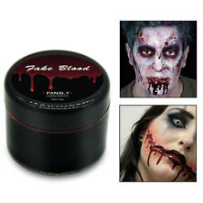 Halloween Makeup Fake Blood Face Body Paint Wounds Scars Bruises Vampire DecorME